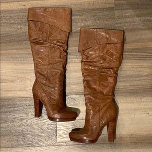 Jessica Simpson Tulip Boots